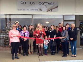 Cotton Cottage RC